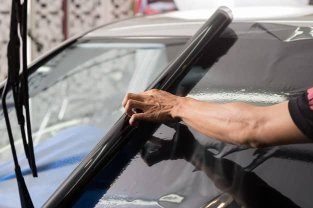 Automotive Window Tinting In Jacksonville, FL Helps Me Take Care Of My Family's Health